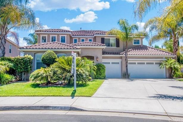 40080 Glen Ivy Street, Murrieta, CA - USA (photo 1)