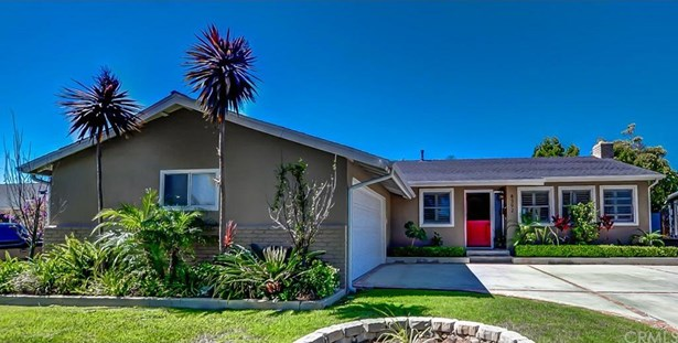 8392 Daren Circle, Huntington Beach, CA - USA (photo 2)