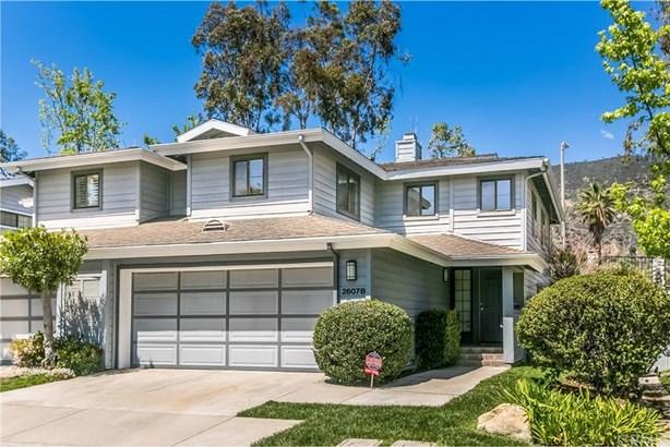 2607 Dove Creek Lane B, Pasadena, CA - USA (photo 2)
