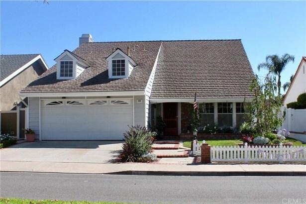 62 Lewis, Irvine, CA - USA (photo 1)
