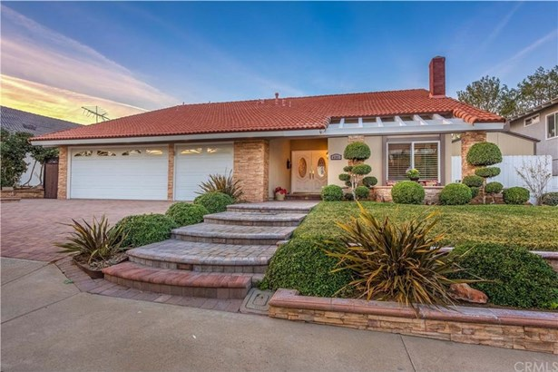 6281 Hillside Drive, Yorba Linda, CA - USA (photo 1)
