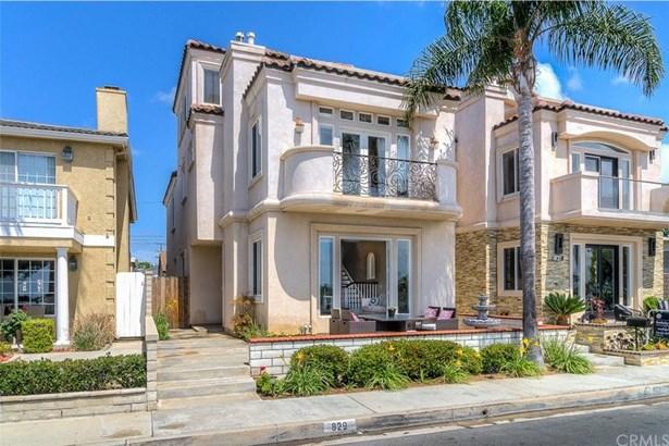 829 Frankfort Avenue, Huntington Beach, CA - USA (photo 1)