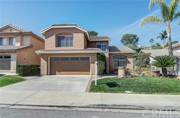 49 Ridgecrest, Aliso Viejo, CA - USA (photo 1)