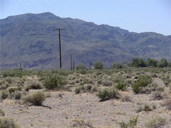 0 Athol Ln + Magney Ln, Newberry Springs, CA - USA (photo 3)