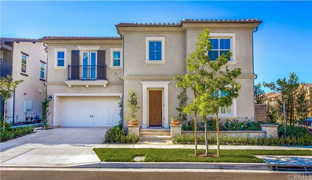 50 Rexford, Irvine, CA - USA (photo 1)