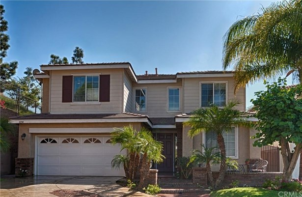 8294 E Kingsdale Lane, Anaheim Hills, CA - USA (photo 1)