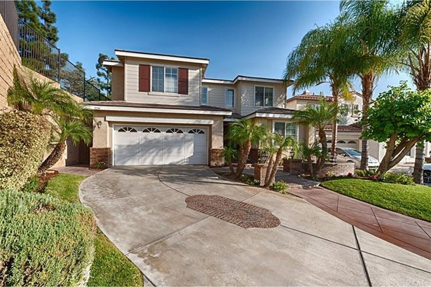 8294 E Kingsdale Lane, Anaheim Hills, CA - USA (photo 2)