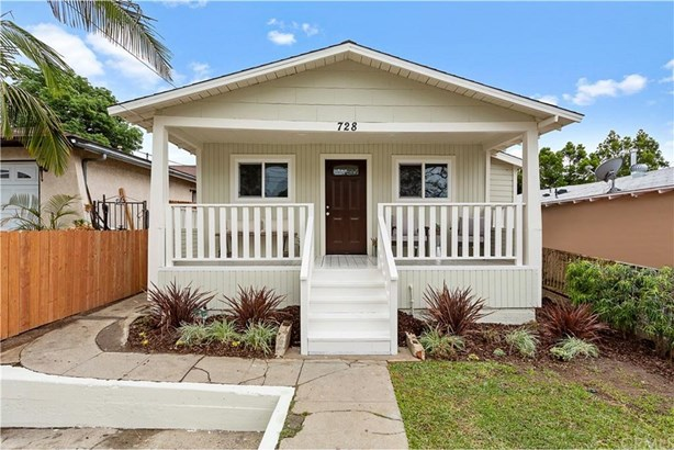 728 W 4th Avenue, La Habra, CA - USA (photo 2)