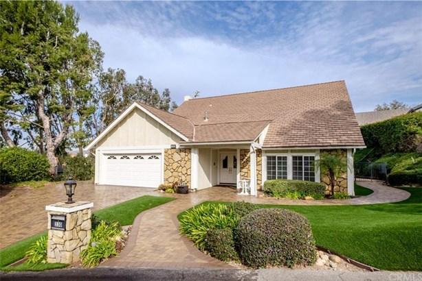330 S Yorkshire Circle, Anaheim Hills, CA - USA (photo 1)