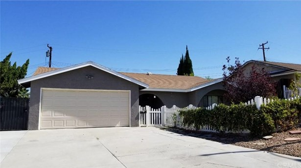 3215 E Pinefalls Drive, West Covina, CA - USA (photo 1)
