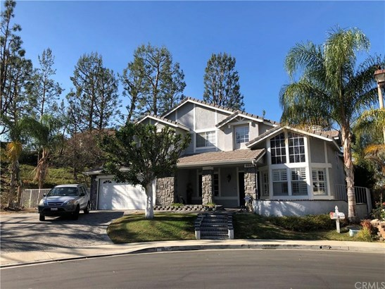 8005 E Kendra Court, Anaheim Hills, CA - USA (photo 1)