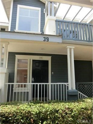 39 Coronado Cay Lane, Aliso Viejo, CA - USA (photo 1)