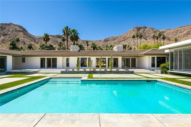 70260 Carson Road, Rancho Mirage, CA - USA (photo 5)