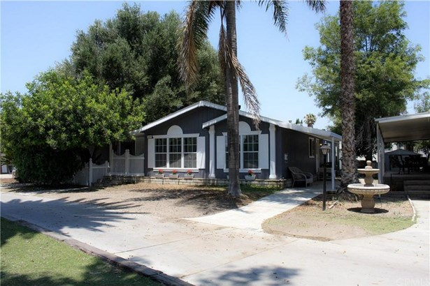 5800 Hamner Avenue 391, Mira Loma, CA - USA (photo 1)