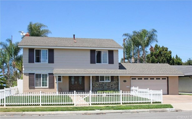 8729 Nightingale Avenue, Fountain Valley, CA - USA (photo 1)