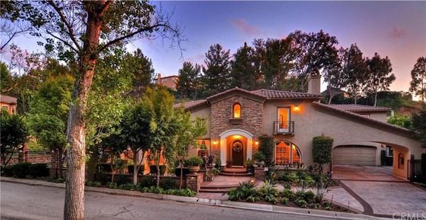 195 S Heath Terrace, Anaheim Hills, CA - USA (photo 1)