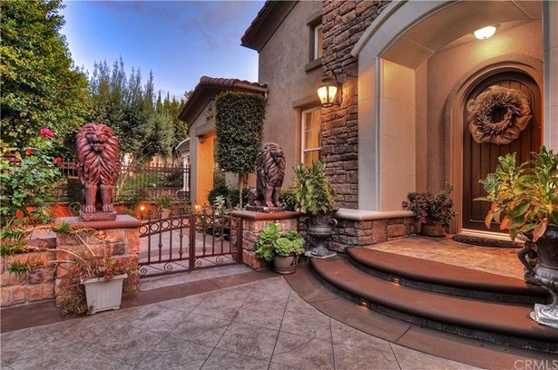 195 S Heath Terrace, Anaheim Hills, CA - USA (photo 4)