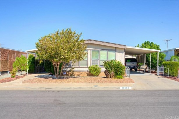 30664 Arenga Palm Drive, Homeland, CA - USA (photo 1)