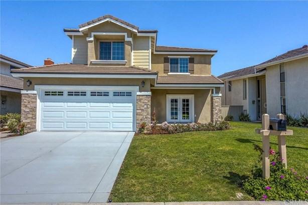 5 Ironwood, Irvine, CA - USA (photo 1)