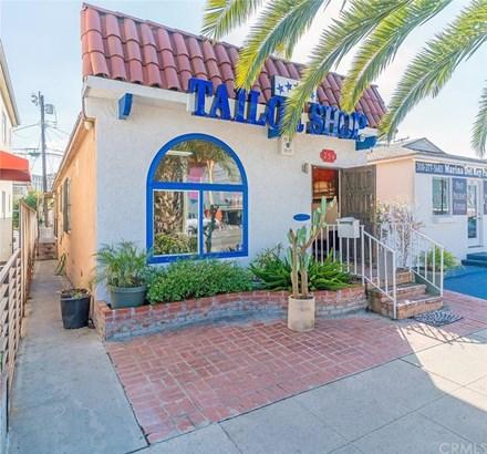 754 Washington Boulevard, Marina Del Rey, CA - USA (photo 1)