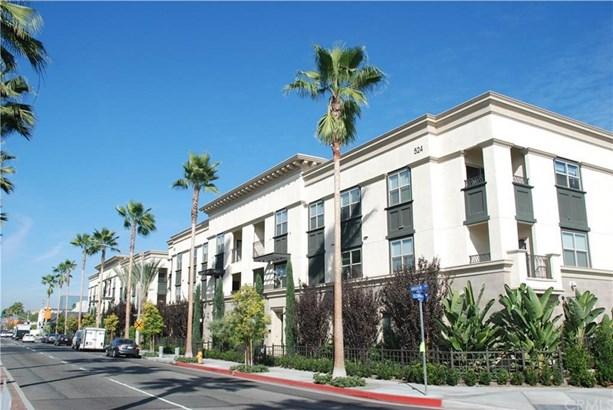 520 Anaheim Boulevard 3, Anaheim, CA - USA (photo 1)
