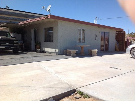 1434 Geronimo, Yucca Valley, CA - USA (photo 2)