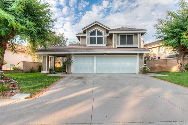 15781 Sleepy Oak Road, Chino Hills, CA - USA (photo 2)