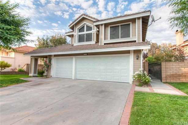 15781 Sleepy Oak Road, Chino Hills, CA - USA (photo 3)