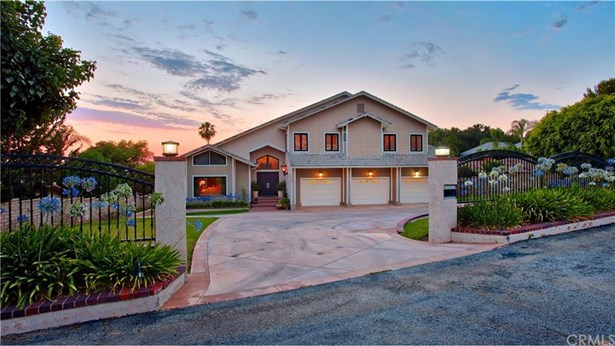 11561 Highland Lane, North Tustin, CA - USA (photo 2)