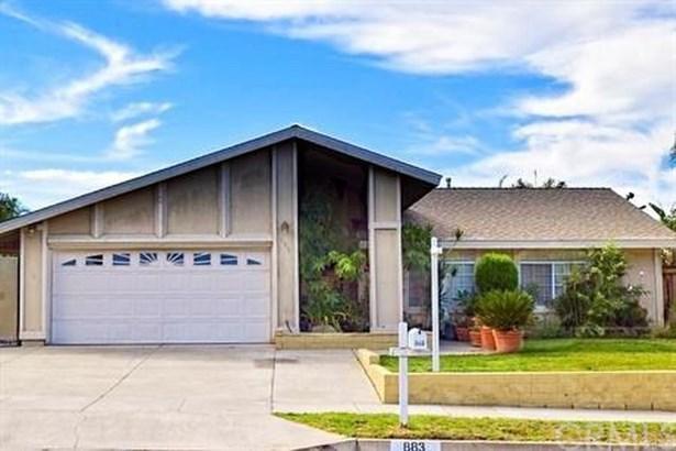 883 Cottonwood Street, Corona, CA - USA (photo 1)