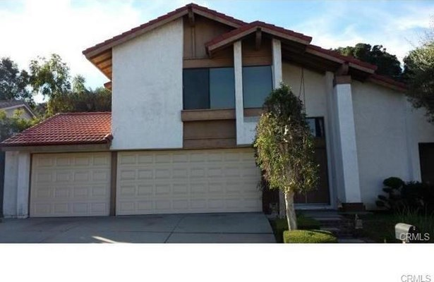 17022 Glenfold Drive, Hacienda Heights, CA - USA (photo 1)