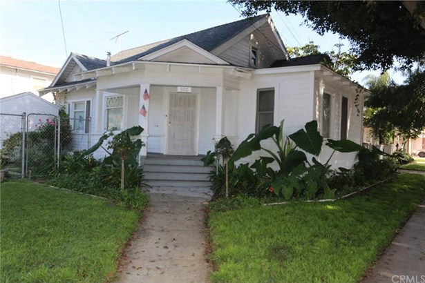 500 Rose Avenue, Long Beach, CA - USA (photo 1)