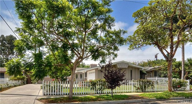 305 Hanover Drive, Costa Mesa, CA - USA (photo 1)