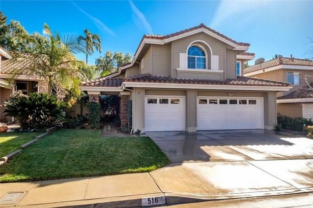 516 S Morningstar Drive, Anaheim Hills, CA - USA (photo 1)