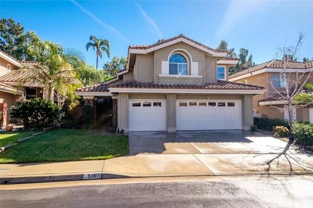 516 S Morningstar Drive, Anaheim Hills, CA - USA (photo 2)