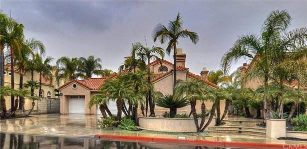 5479 E Suncrest Road, Anaheim Hills, CA - USA (photo 1)