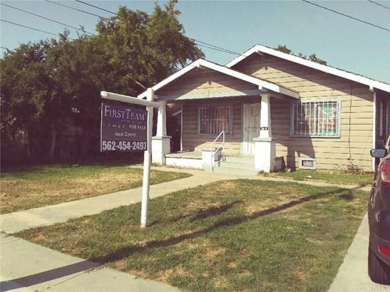 209 S Pearl Avenue, Compton, CA - USA (photo 1)