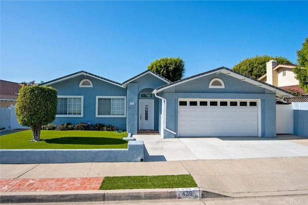 439 Avenida Vaquero, San Clemente, CA - USA (photo 1)