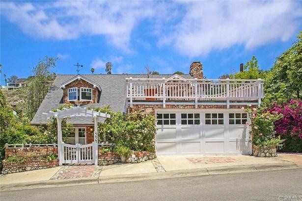 994 Bluebird Canyon Drive, Laguna Beach, CA - USA (photo 1)