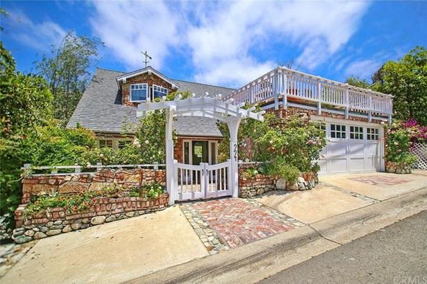 994 Bluebird Canyon Drive, Laguna Beach, CA - USA (photo 2)