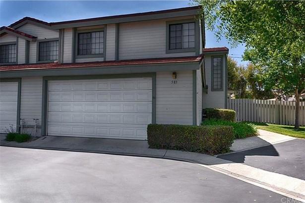 585 Muirwood Drive 32, Brea, CA - USA (photo 1)