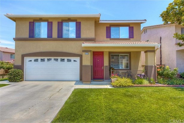 16753 Elk Horn Avenue, Chino Hills, CA - USA (photo 1)