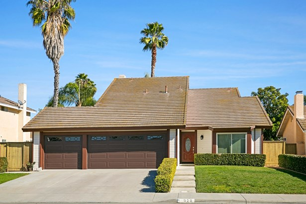 928 Newport St, Oceanside, CA - USA (photo 1)