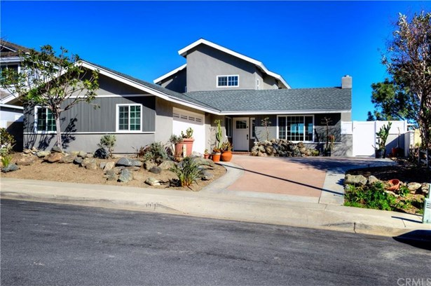 33202 Mesa Vista Drive, Dana Point, CA - USA (photo 5)