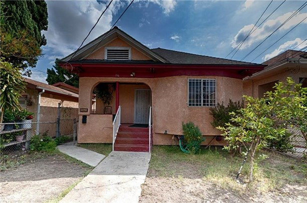 156 S Clarence Street, Los Angeles, CA - USA (photo 1)