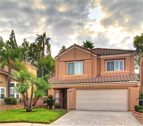 131 S Shadow Pines Road, Orange, CA - USA (photo 1)
