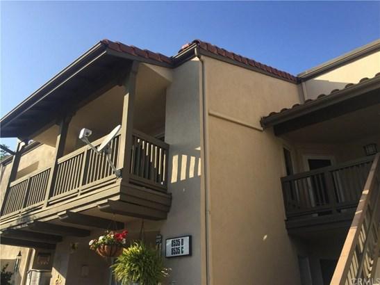 8535 E Baker Hill Road D, Orange, CA - USA (photo 2)