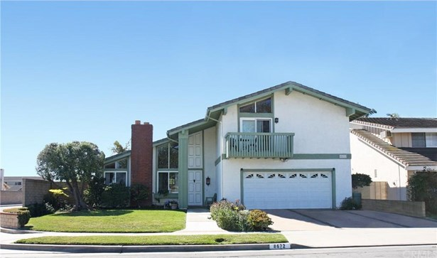 8672 Dolphin Drive, Huntington Beach, CA - USA (photo 1)