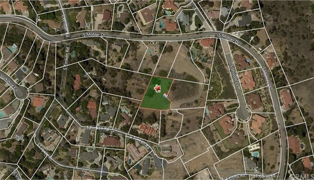 1 Penny Lane, Anaheim Hills, CA - USA (photo 1)