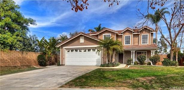 1293 Stephanie Drive, Corona, CA - USA (photo 1)